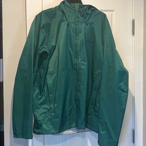 """EUC Patagonia """"H2No"""" Rain ☔️ Jacket 🧥 w/ Hood"""